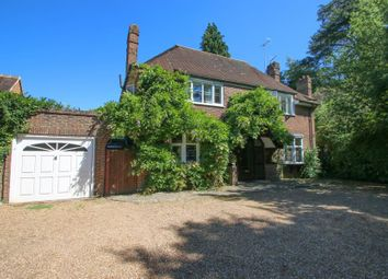 Thumbnail 4 bed detached house to rent in Boxgrove Road, Guildford