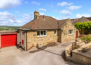 Thumbnail 2 bed detached bungalow for sale in Leeds Road, Otley