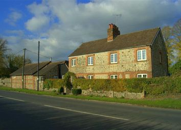 Thumbnail 8 bed cottage for sale in Bath Road, Manton, Marlborough, Wiltshire