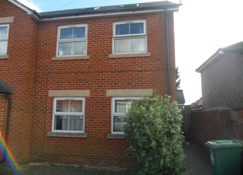 Thumbnail 5 bed detached house to rent in Avenue Road, Southampton