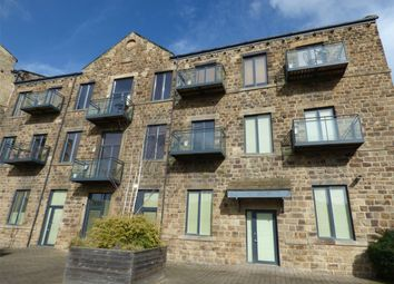 Thumbnail 1 bed flat for sale in Ledgard Wharf, Mirfield, West Yorkshire