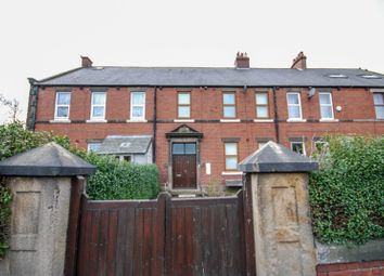 Thumbnail Terraced house to rent in Office Houses, Seaton Burn, Newcastle Upon Tyne