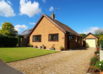 Thumbnail 2 bed detached bungalow for sale in Crosslands, Donington, Spalding