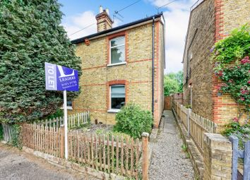 Thumbnail 2 bed semi-detached house to rent in Gladstone Road, Ashtead