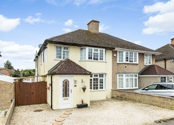 5 bed semi-detached house for sale in Dodgson Road, Oxford OX4
