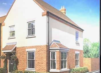 Thumbnail 3 bed terraced house for sale in Sankey Drive, Hadley