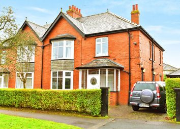 Thumbnail 4 bed semi-detached house for sale in Arthington Avenue, Harrogate