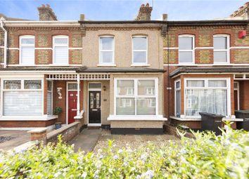 3 bed terraced house for sale in Cross Lane East, Gravesend, Kent DA12