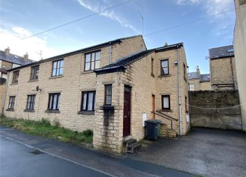 Thumbnail 2 bed flat for sale in Melbourne Street, Shipley, West Yorkshire