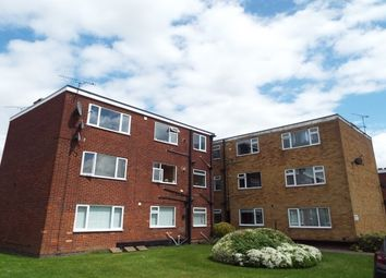 Thumbnail 2 bed flat to rent in Garden Flats, Eastern Green