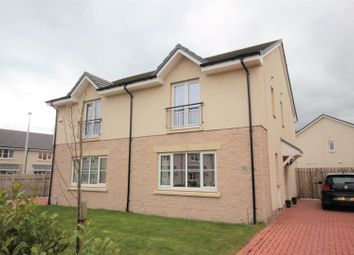 Thumbnail 3 bed semi-detached house for sale in Balquharn Circle, Aberdeen