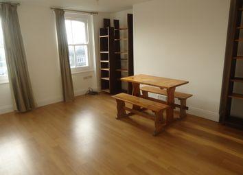 Thumbnail 1 bed maisonette to rent in Tollington Park, Finsbury Park