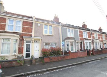 Thumbnail 3 bedroom property to rent in Quantock Road, Bedminster, Bristol