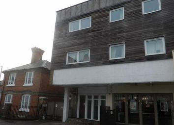 Thumbnail 1 bed flat for sale in Tufton Street, Ashford, Kent