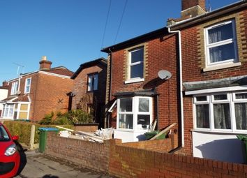 Thumbnail 2 bed property to rent in South Road, Southampton