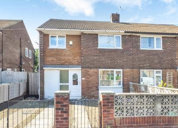 Thumbnail 3 bed semi-detached house to rent in Chiltern Avenue, Whitwood, Castleford
