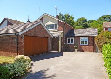 3 bed detached house for sale in Marsh Lane, Worlingham, Beccles NR34