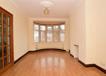 Thumbnail 3 bed terraced house for sale in Cottesmore Avenue, Ilford, Essex