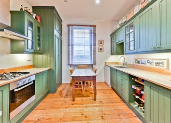 Thumbnail 3 bed town house for sale in Colebrooke Row, London