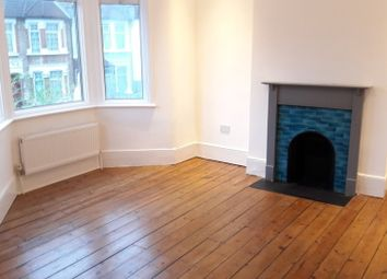 Thumbnail 4 bed terraced house to rent in Clements Road, London