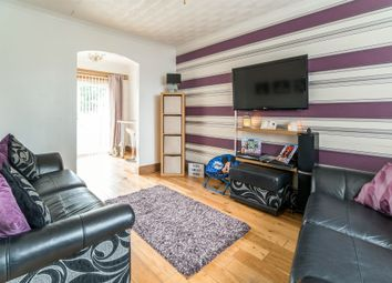 Thumbnail 3 bed terraced house for sale in Strathaven Road, Stonehouse, Larkhall