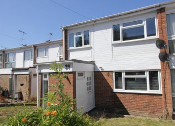 Thumbnail 4 bed terraced house for sale in Claybury, Bushey, Hertfordshire.