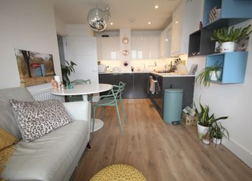 Thumbnail 1 bed flat to rent in Bartholomew Court, Waltham Cross