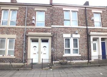 Thumbnail 2 bedroom flat for sale in Beaconsfield Street, Arthurs Hill, Newcastle Upon Tyne