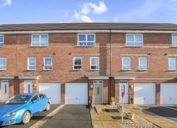 Thumbnail 3 bed town house for sale in Butler Best Way, Kidderminster
