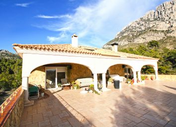 Thumbnail 6 bed country house for sale in Finestrat, Alicante, Valencia, Spain