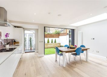 Thumbnail Flat for sale in Marney Road, Clapham, London