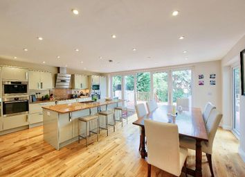 Thumbnail 5 bed semi-detached house to rent in Ullswater Crescent, Kingston Vale