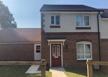 Thumbnail 3 bed property to rent in Hackness Road, Hamilton, Leicester