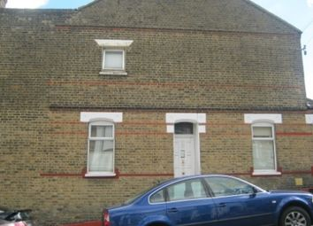 Thumbnail 3 bed terraced house to rent in Majendie Road, London