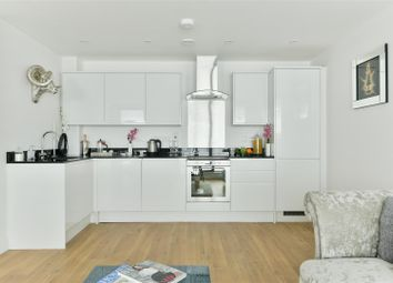 Thumbnail 1 bedroom flat to rent in The Belfry, High Street, Redhill