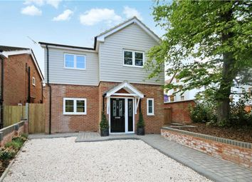 Thumbnail 4 bed property for sale in Addlestone, Surrey