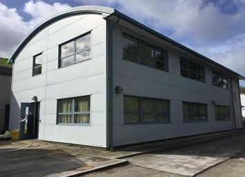 Thumbnail Office for sale in British Red Cross Premises, Lighterage Hill, Truro