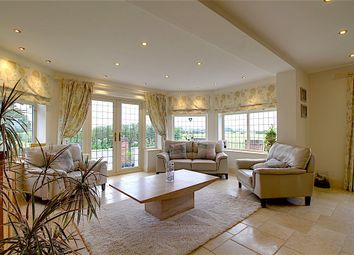 Thumbnail 5 bed detached house for sale in Honington Road, Barkston, Grantham