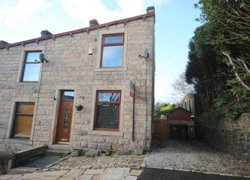 Thumbnail 2 bed end terrace house for sale in Bolton Grove, Barrowford, Lancashire