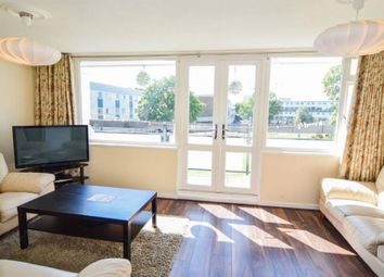 Thumbnail 3 bed maisonette for sale in Newlyn House, Benhill Wood Road
