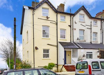 1 bed flat for sale in Beach Rise, Westgate, Kent CT8