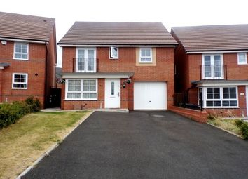 Thumbnail 4 bed property to rent in Croft Gardens, Wolverhampton