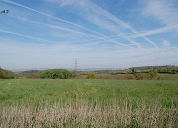 Thumbnail Land for sale in Fernhill, Almondsbury, Bristol