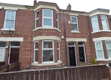 Thumbnail 2 bedroom flat for sale in Spencer Street, Heaton, Newcastle Upon Tyne