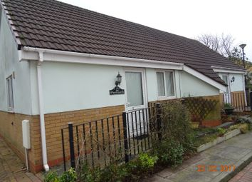 Thumbnail 1 bed bungalow to rent in Fellows Park Gardens, Walsall