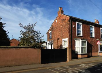 Thumbnail 5 bed detached house for sale in High Street, Crowle, Scunthorpe