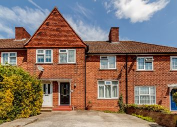 Thumbnail 3 bed terraced house for sale in 20 Groveside Road, London