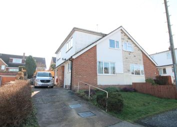 Thumbnail 4 bed semi-detached house for sale in The Willows, Daventry