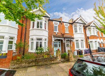 Thumbnail 4 bed terraced house for sale in Muncaster Road, Clapham Common
