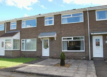 3 bed terraced house for sale in Addington Drive, Wallsend NE28